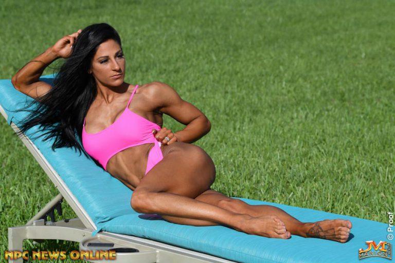 Bikini Beach Bodies-Calysta Upperman Tampa Teaser